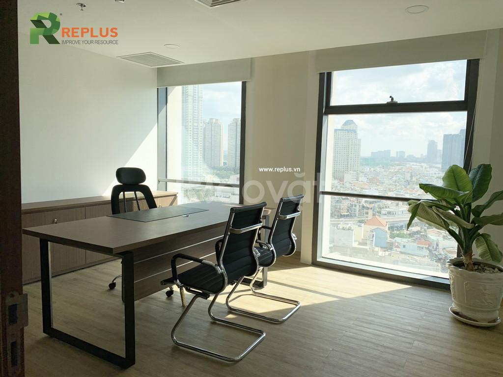 Cho thuê văn phòng ảo giá rẻ tại tòa nhà Pearl Plaza, quận Bình Thạnh