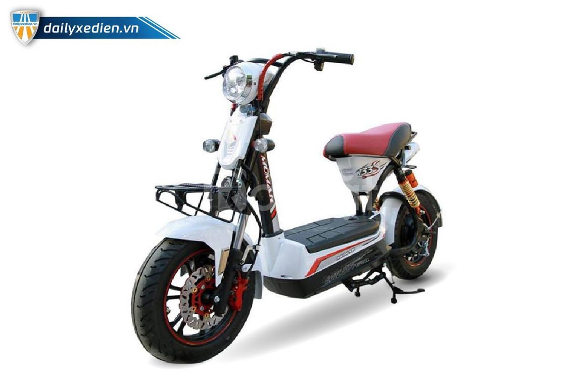 Xe đạp điện cũ giá rẻ và chất lượng chỉ có tại Dailyxedien
