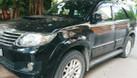 Bán xe Toyota Fortuner G màu đen sản xuất 2014 giá 768 triệu (ảnh 4)