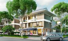 Biệt thự An Phú Shop Villa, đường 27m