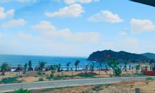 Ra mắt đất nền, sổ đỏ 3 mặt view biển Sông Cầu Phú Yên