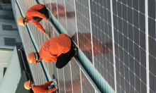 Công ty điện năng lượng mặt trời tại Bình Dương
