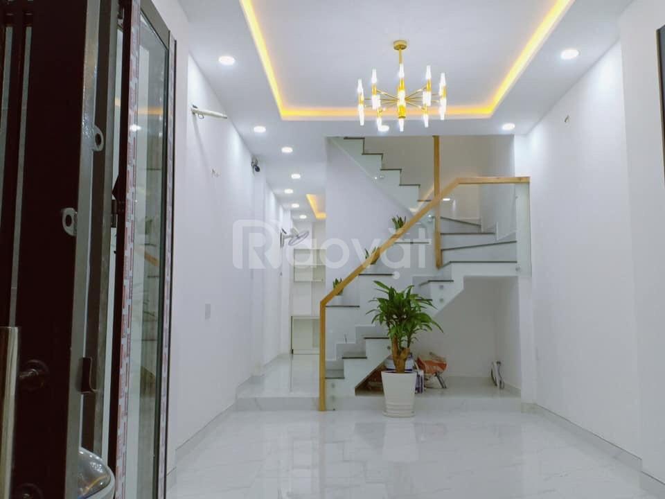 Bán nhà MT Huỳnh Văn Bánh, P.13, PN, 3.5 x 13 m, 12.4tỷ