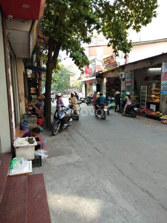 Bán nhà Hoàng Văn Thái Thanh Xuân Gara  ô tô kinh doanh 50m nhà 5 tầng