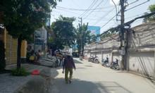 Bán nhà 1 sẹc Nơ Trang Long, P.11, Bình Thạnh, Xe hơi đậu ngay cửa, chỉ 60 triệu/m2 đất.