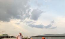 Lắp điện năng lượng mặt trời cho nhà xưởng