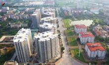 Chung cư cao cấp Jardin Long Biên nhận giữ chỗ giai đoạn 1.25tr/m2