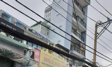 Bán nhà 2 mặt tiền phố Hai Bà Trưng, P. Tân Định, Q1