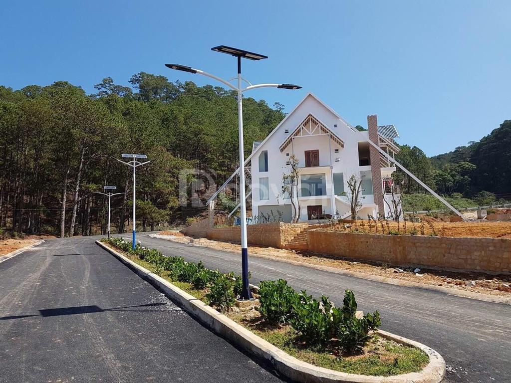 Bản tin dự án đất nền dự án LangBiang Đà Lạt