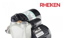 Dòng máy bơm nước đẩy cao hoặc tăng áp Rheken