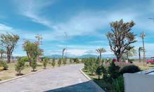 Bán shophouse Homeland Paradise mặt tiền sông Cổ Cò cách biển 500m