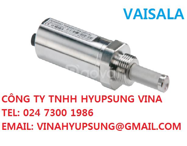 Vaisala Vietnam, Bộ thiết bị đo điểm sương DMT152 series (ảnh 1)