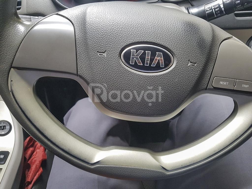 Chính chủ bán xe Kia Morning EX 2016