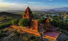Giải mã thị trường đất nền Ninh Thuận