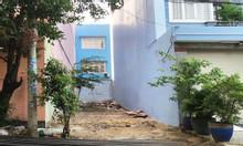 Bán đất 80m2, có SHR, Tân Kiên, Bình Chánh.