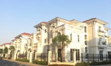 Cần bán lô góc 259,5m2 biệt thự Embassy Garden Tây Hồ Tây, hướng Đông