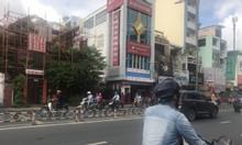 Bán nhà đẹp MT đường Đặng Dung, Tân Định, Quận 1, trệt 3 lầu