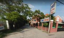 Lô đất mặt tiền hẻm 8m, 80m ra đến QL22 xã Tân Thông Hội