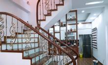Bán nhà Lê Trọng Tấn, 2 mặt thoáng, phân lô, ô tô tránh, 52m x 4 tầng