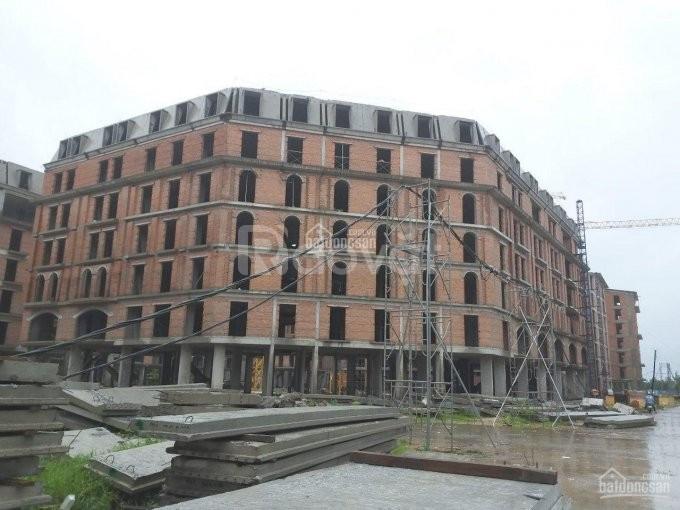 Bán căn shophouse 66 phòng khách sạn hai mặt tiền đường 24m & 19m