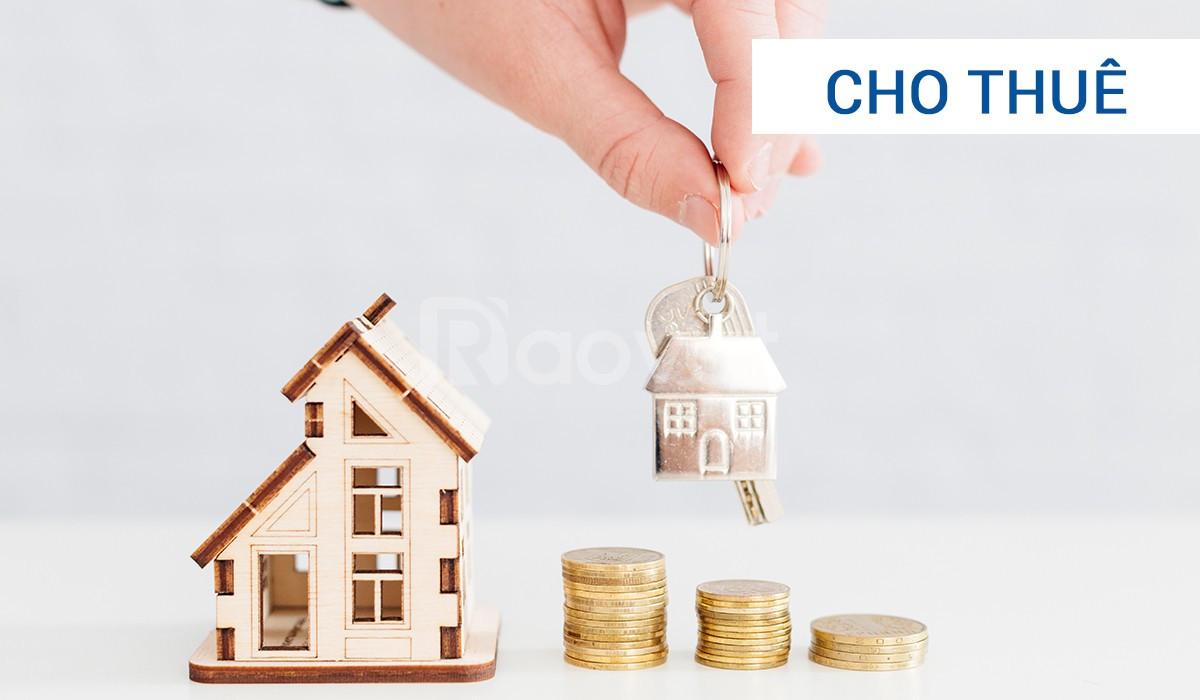 Cho thuê văn phòng tại 37 Mạc Thị Bưởi, phường Bến Nghé, quận 1 TPHCM
