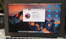 Macbook Air 11 inch 2014 Cũ 99% (i5/4GB/128GB SSD) macOS Sierra