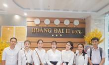 Học chứng chỉ quản trị khách sạn tại Đà Nẵng