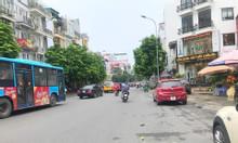 Mặt phố Sơn Tây, Ba Đình vỉa hè rộng, kinh doanh đỉnh cao 46m2x5T.