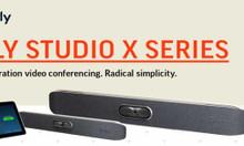 4 giải pháp mới dành cho hội nghị truyền hình Poly