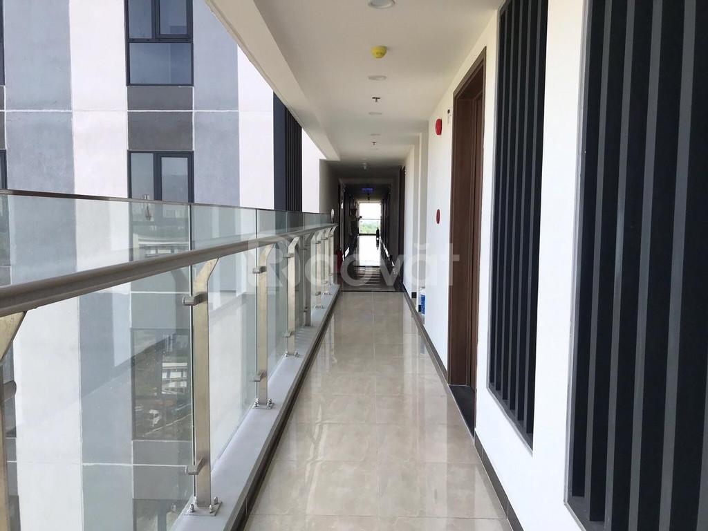 Nhượng gấp căn hộ 2PN, 55m2 giá 2,3 tỷ mặt tiền Mai Chí Thọ, Quận 2