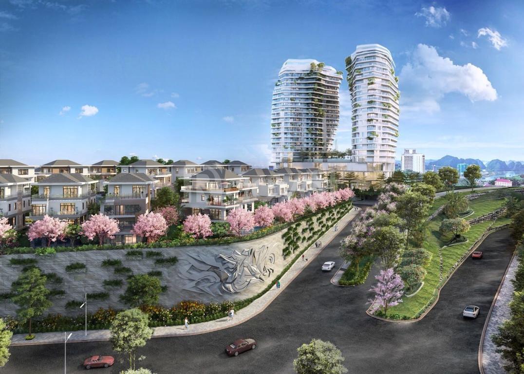 Cơ hội đầu tư nghỉ dưỡng hiếm có khó tìm, sở hữu lâu dài tại Hạ Long