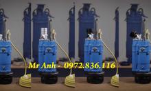 Báo giá máy bơm chìm nước thải Tsurumi KTZ415, 15kw