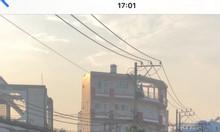 Chính chủ bán nhà mặt tiền 476 Tân Hoà Đông, Bình Trị Đông, Bình Tân