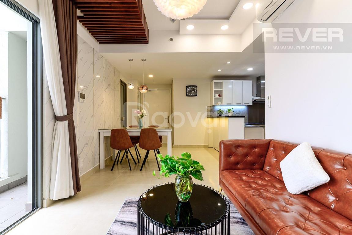 Cho thuê căn hộ Masteri Thảo Điền, view đẹp, nội thất đẹp