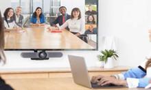 Logitech MeetUp hiện được chứng nhận cho Google Hangouts Meet