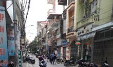 Cho thuê MB tầng 1+2 tiện kinh doanh đường Nguyễn Văn Trỗi, Mộ Lao.