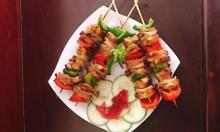 Học nấu món ăn vặt tại Đà Nẵng