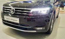 Volkswagen Tiguan giá đặc biệt nhất trong năm