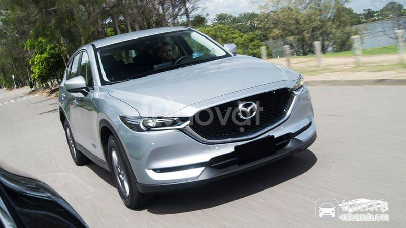 Bán Mazda CX5 Premium 2.5 giảm ngay 100 triệu đồng