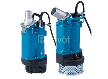 Báo giá máy bơm chìm nước thải Tsurumi KTZ415, 15kw (ảnh 1)