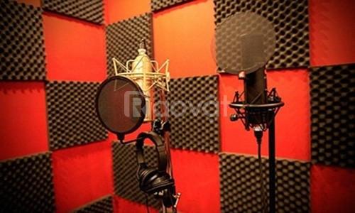 Khuyến mãi thu âm