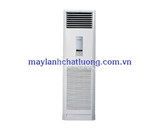 Máy lạnh tủ đứng Panasonic 5HP chính hãng giá rẻ