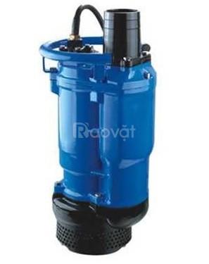 Báo giá máy bơm chìm nước thải Tsurumi KTZ415, 15kw (ảnh 2)