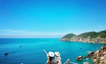 Đất nền sổ đỏ 3 mặt biển Phú Yên, chiết khấu lên đến 8%