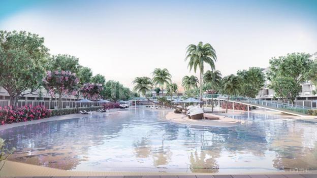 Mở bán dự án đất nền khu dân cư Ngân Thuận Stella Mega City Bình Thủy