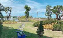 Homeland Paradise - mặt tiền sông cách biển 500m2 - liền kề cocobay