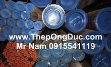 Phân phối và cung cấp thép ống đúc lò hơi, ống chịu áp lực dn100, dn80