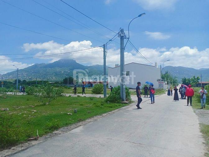 Thị trường bất động sản Ninh Thuận