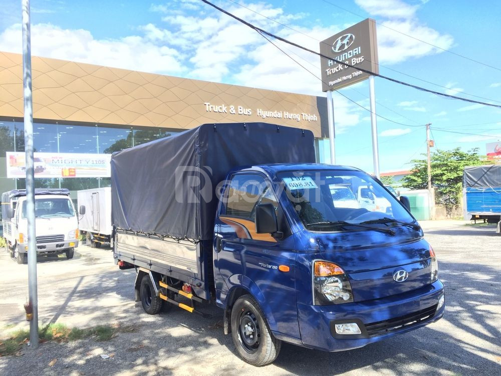 Xe tải Hyundai H150 1.4 tấn