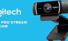 Đánh giá webcam Logitech C922 cho Treamer